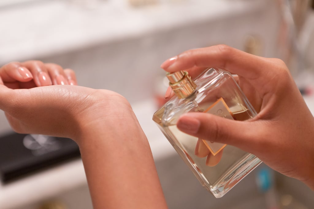 Up Your Perfume Game