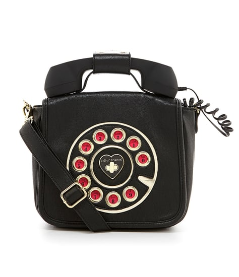 Working Telephone Bag