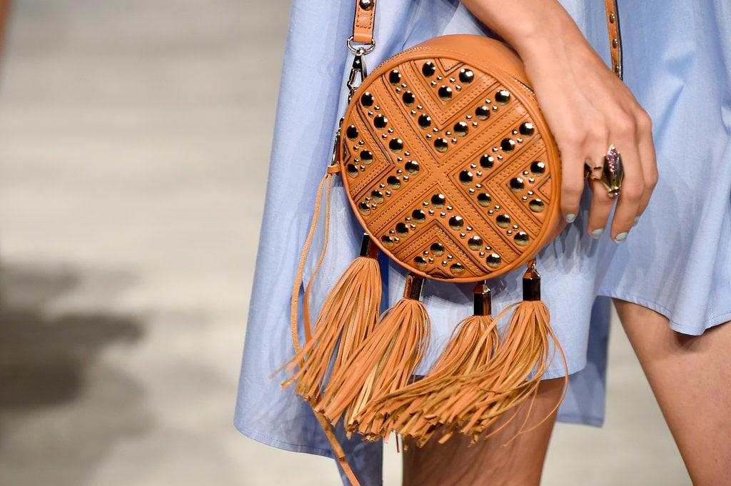 Bags: Circular Shapes