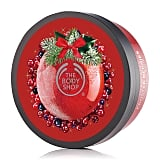 The Body Shop Frosted Berries Seasonal Body Butter