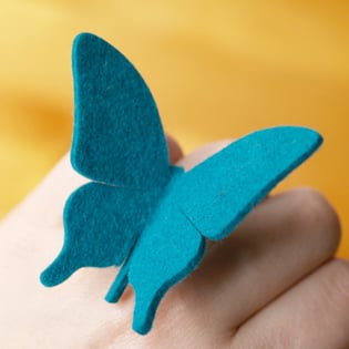 Mixko Butterfly Ring: Love It or Hate It?
