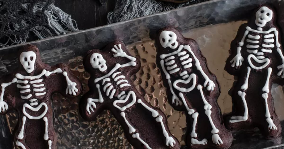 You Need to Add These Spooky Accessories to Your Kitchen ASAP