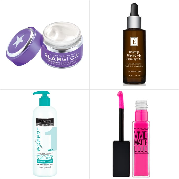 New Beauty Products For Spring 2016