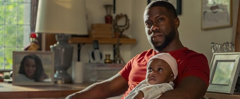 The True Story Behind Kevin Hart's Fatherhood Netflix Film