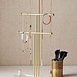 Trigem Tabletop Jewellery Stand
