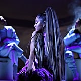 Ariana Grande Sweetener World Tour Pictures