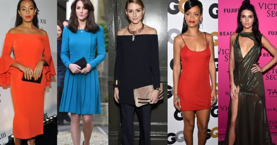 Quiz: Who's Your Celebrity Style Spirit Animal?
