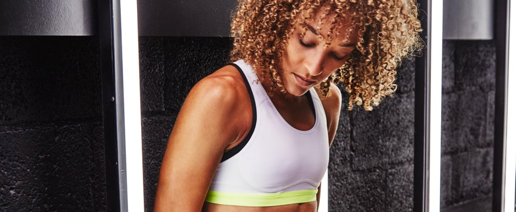 5-Minute HIIT Workout For Everyone