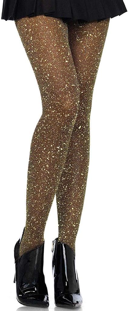 Leg Avenue Shimmer Tights