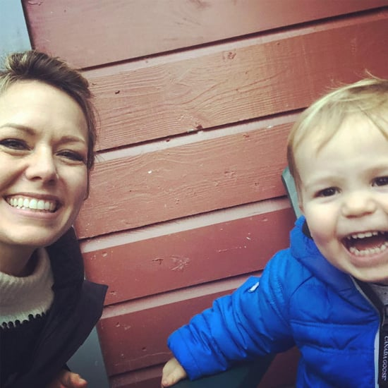Is Dylan Dreyer's Second Baby a Boy or a Girl?