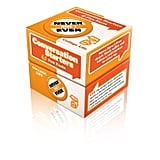 Never Have I Ever Conversation Starters Card Game ($13)