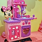 Minnie Mouse Bowtastic Kitchen