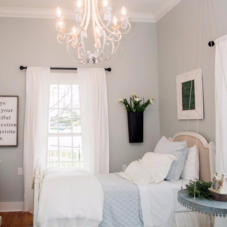 How Joanna Gaines Decorates Kids Rooms Popsugar Home