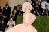 Billie Eilish Says Her Met Gala Beauty Look Is Inspired by Holiday Barbie, but We See Marilyn Monroe, Too
