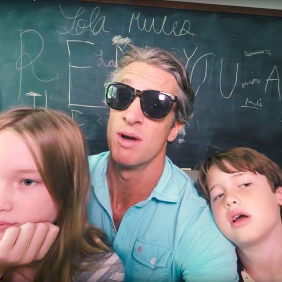 Funny Back to School Anthem For Parents