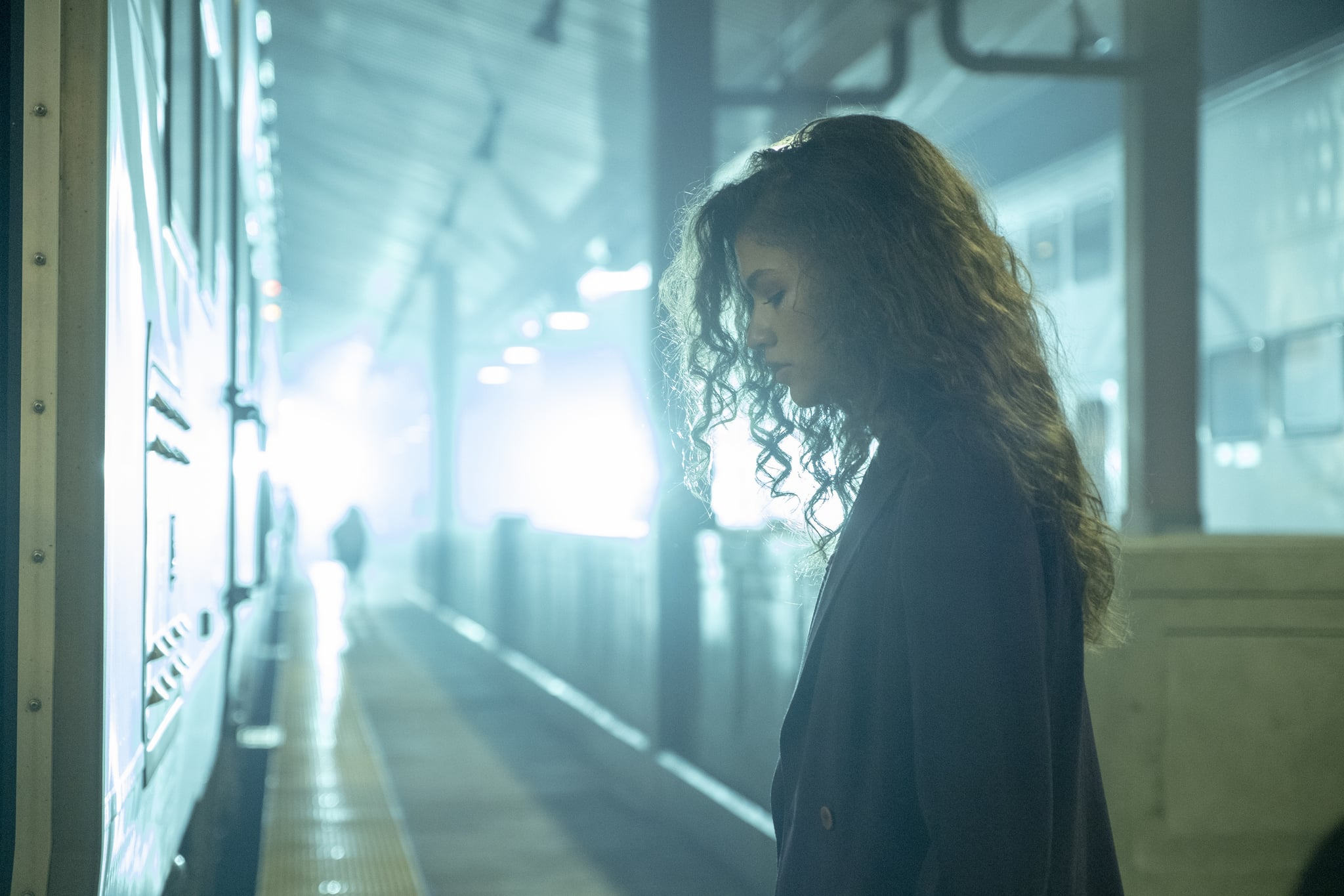 Here's What We Know About When We Can Expect Euphoria to Return For Season 2