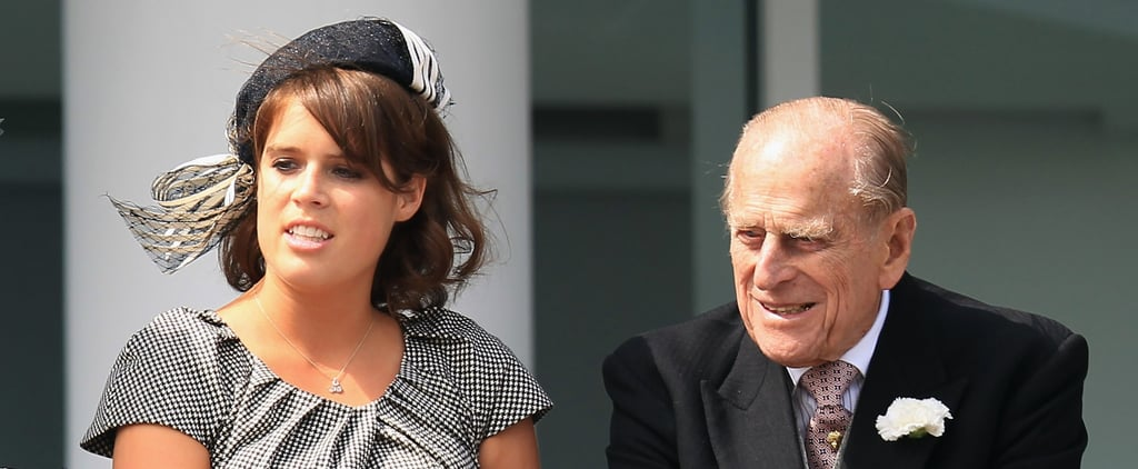 Will Prince Philip Attend Princess Eugenie's Wedding?