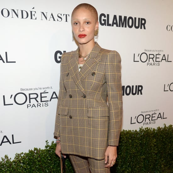 Adwoa Aboah Style Evolution Gallery