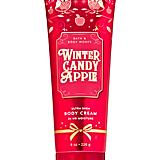 Winter Candy Apple Ultra Shea Body Cream