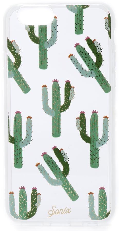 Sonix Cactus iPhone 6 / 6s Case ($35)