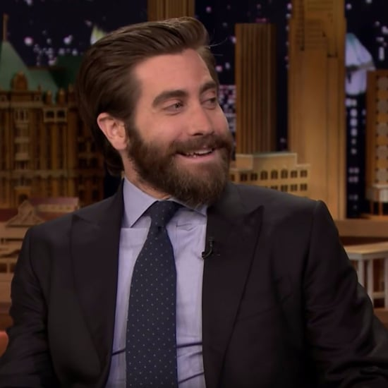 Jake Gyllenhaal Talks About Ryan Reynolds on Jimmy Fallon