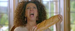 "You Might Pee Your Pants From Laughing at This ""Oprah Loves Bread"" Spoof"