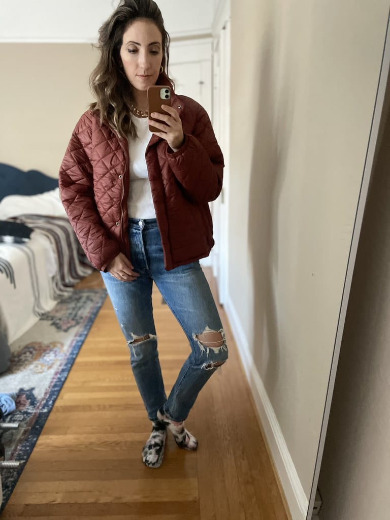Best Puffer Jacket From Old Navy | Editor Review