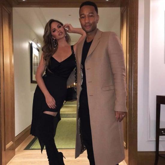 John Legend Talks About Chrissy's Postpartum Depression