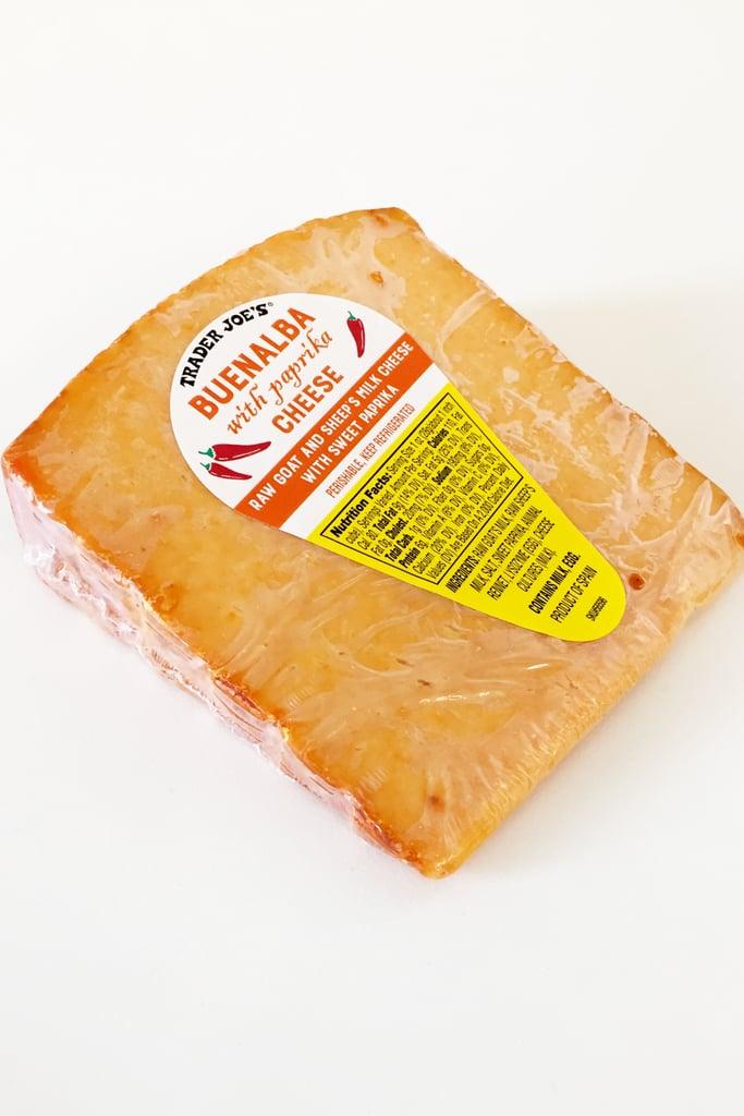 Pick Up: Buenabla Cheese With Paprika ($11/pound)