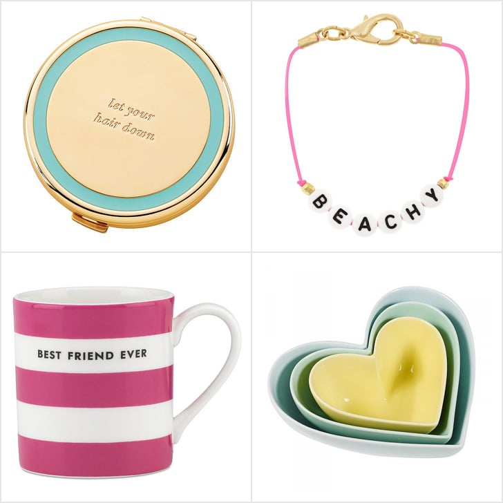 perfect christmas presents and gifts for your best friend popsugar fashion uk