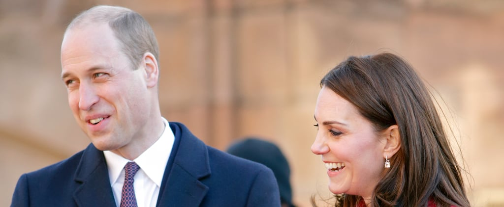 """Uh-Oh: Prince William Is Almost a Father of 3, but Apparently He's """"in Denial"""""""