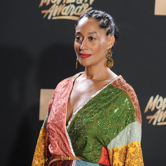Tracee Ellis Ross Interview on Body Positivity