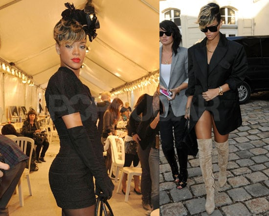 Photos of Rihanna