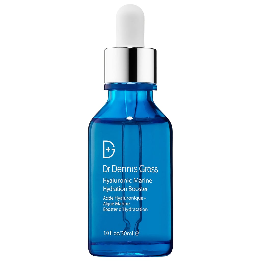 Dr. Dennis Gross Skincare Hyaluronic Marine Hydration Booster