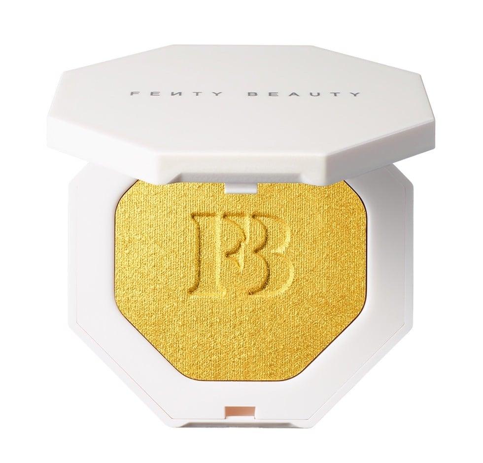 Best Gold Makeup