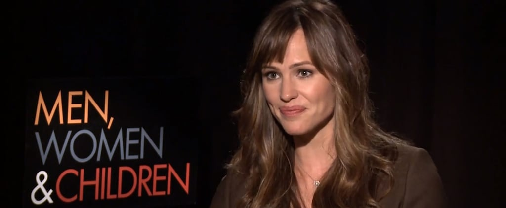 Jennifer Garner's Parenting Advice Is Too Profound to Miss