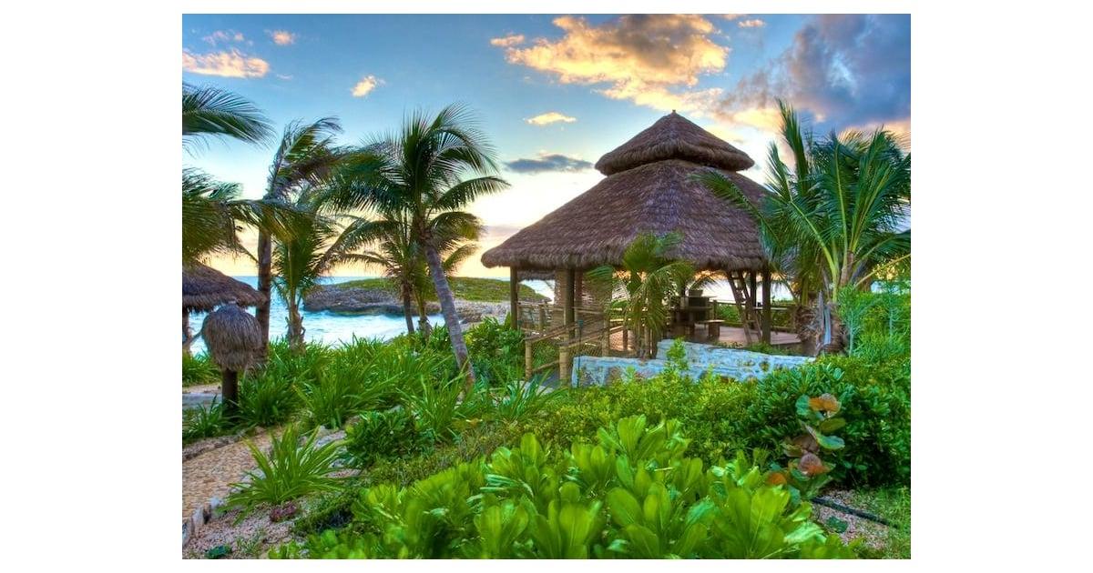 Prince 39 S Turks And Caicos Estate Popsugar Home Photo 7