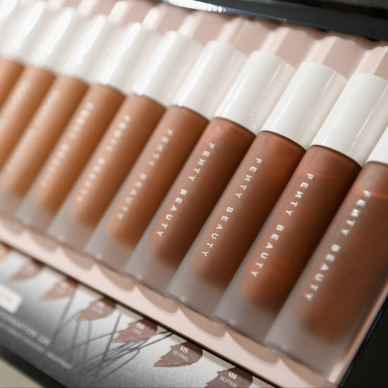 Are Fenty Beauty's Dark Foundation Shades Sold Out?