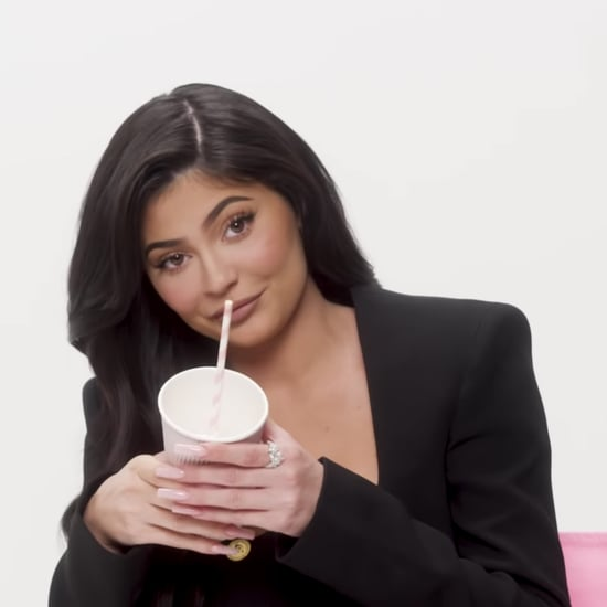What Does Kylie Jenner Eat in a Day?