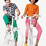 United Colors of Benetton Spring 2012 Ad Campaign