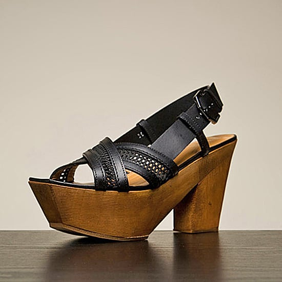 Viktor & Rolf Net Cross Heels, Forward by Revolve, $725