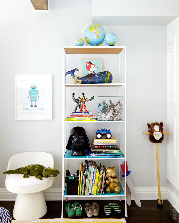 Design Tip: Get Kooky With Toys and Accessories