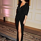 It's been a great year for Victoria Beckham who lost out on the Designer Brand award to Mulberry.