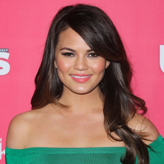 Chrissy Teigen Skin Care Tips