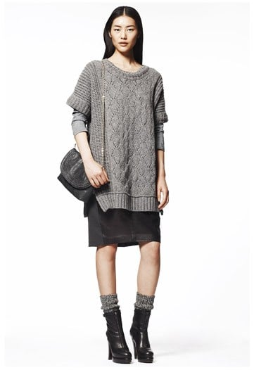 Photos of Gap Women's Fall 2011 Collection Lookbook