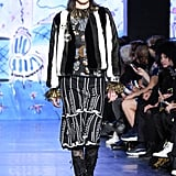 She Mastered the Art of Print Mixing at Anna Sui