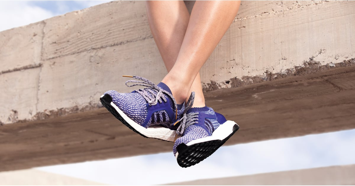 f5aed6a98766 Adidas UltraBOOST X Shoe Review