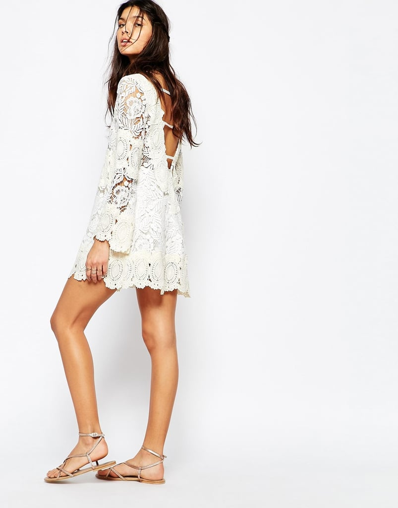 What To Wear To Your Own Engagement Party Shopping
