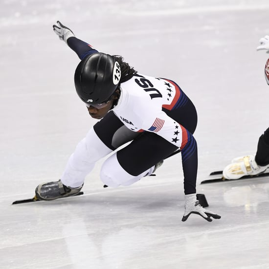 How Fast Do Olympic Speed Skaters Go?