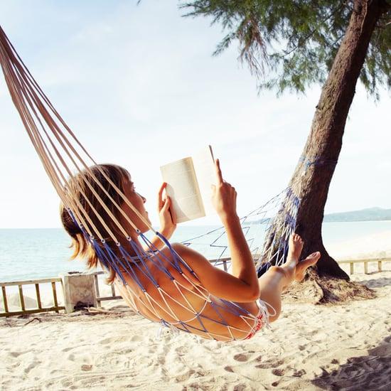 Spring Break Book Guide | 2015